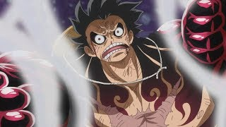 Luffy Vs Katakuri [FULL FIGHT] – One Piece「AMV」
