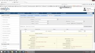 Employee Self Service (New) - Timelabs Professional