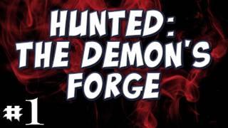 Yogscast - Hunted: The Demon