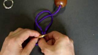This string puzzle seems quite easy. In fact, even when you have so...