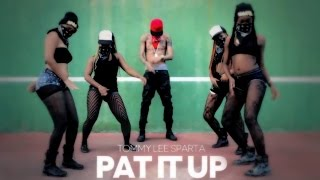 Tommy Lee Sparta - Pat It Up (Raw) [Duh Suh Riddim] August 2014