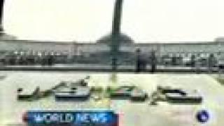 CNN 1997 - WORLD NEWS  ENDING