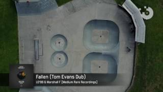 lo 99 marshall f fallen tom evans dub full song