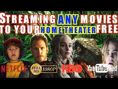 Popcorntime. Free Netflix and Hulu Alternative