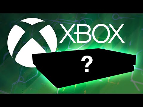 The Next Gen Xbox Is Here