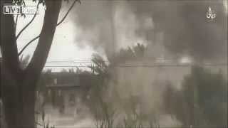 IED blows up Iraqi soldier