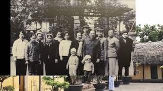 Con rể Nguyễn Cơ Thạch, TS Đặng Xuân Cự lần đầu tiết lộ về chuyện đấu tố gia đình TBT Trường Chinh