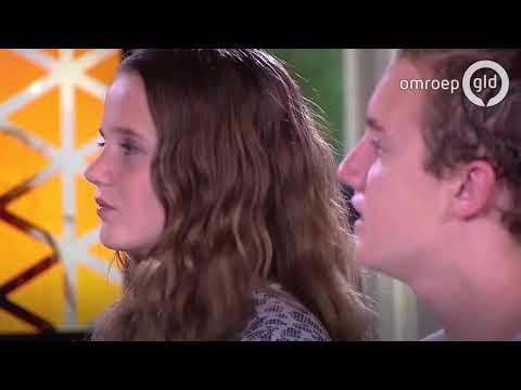 Amira interviewed by regional news broadcasting corporation Omroep Gelderland