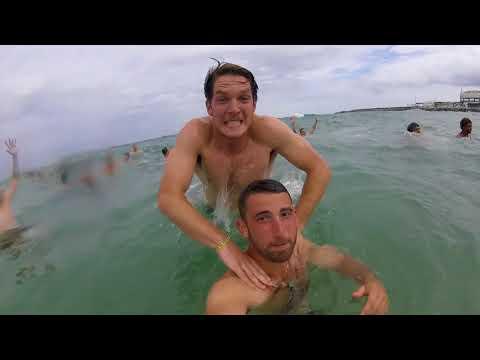 SC Mens Soccer - Spain Trip 2017