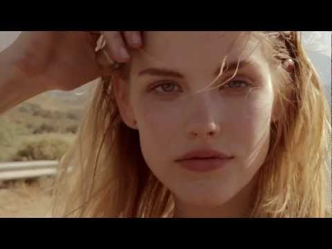 Ashley Smith for Dossier Journal - FASHION FILM
