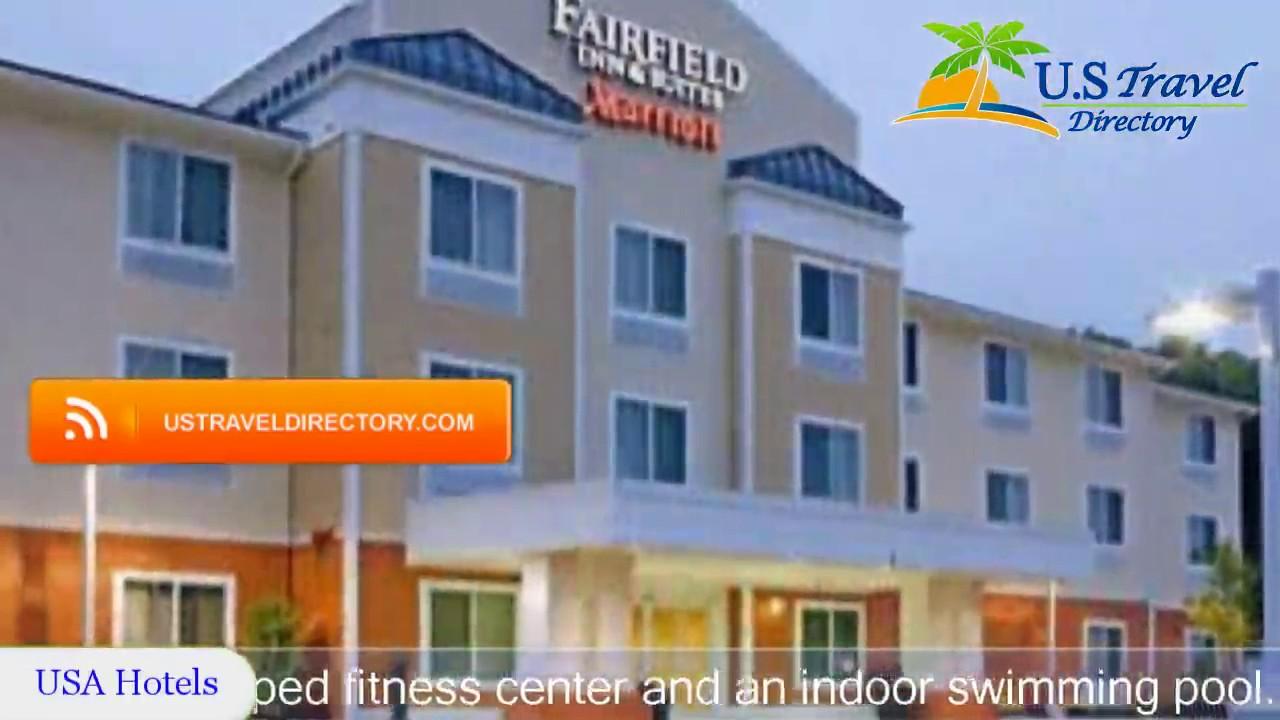 Fairfield Inn Suites Hooksett Hotels New Hampshire