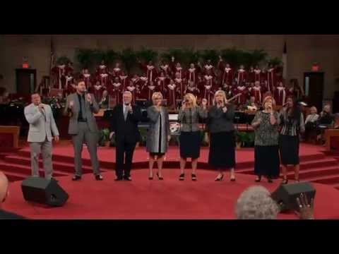 FWC Singers - He Knows My Name