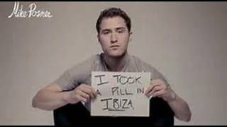 Mike Posner - I Took A Pill In Ibiza (THP Extended SeeB Remix)