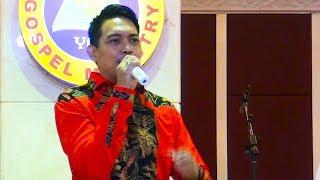 Video Video  Terbaru Kesaksian Donnie Sibarani Ada Band Tidak Mau Kuatir Sebab  Rencana Tuhan Lebih Indah download MP3, 3GP, MP4, WEBM, AVI, FLV Juli 2018