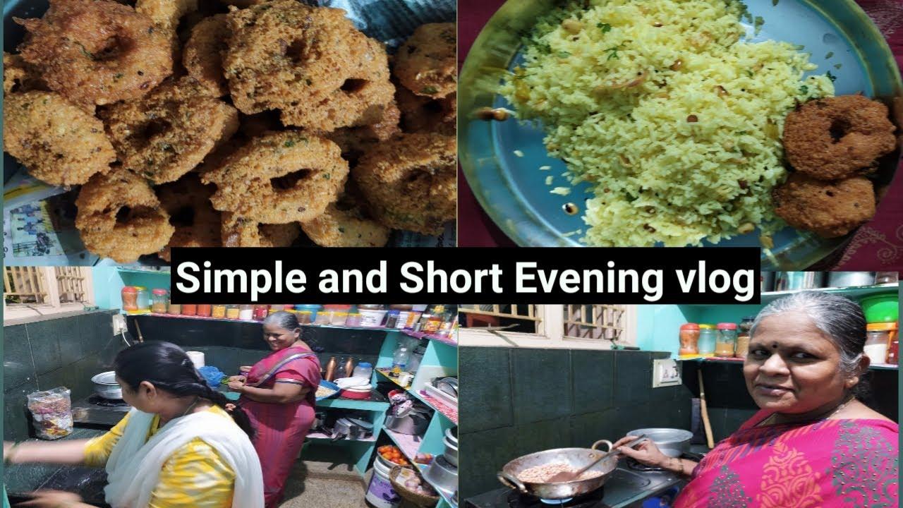 An evening vlog || DIY || vlog || Naves telugu vlogs