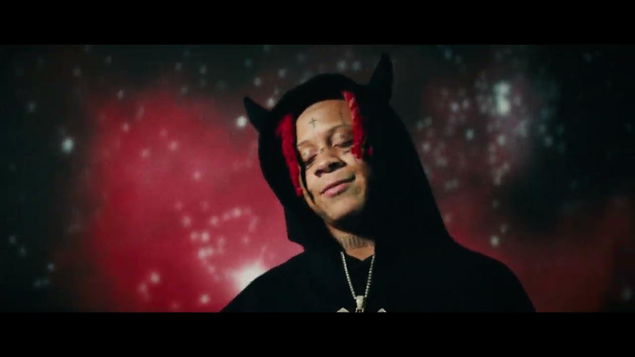 Download Trippie Redd – Supernatural (Official Music Video)