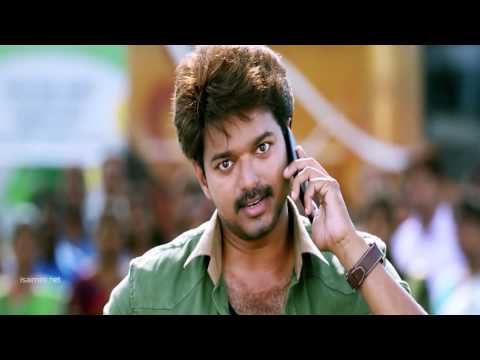 Bairavaa - Official Trailer 720p HD 2016