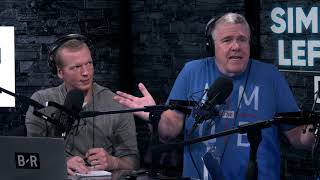MMQB Memorial Day with Peter King (Simms & Lefkoe) thumbnail