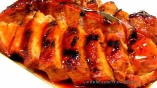 Bbq Grilled Pork Chops - Reverse Seared Pork Chops
