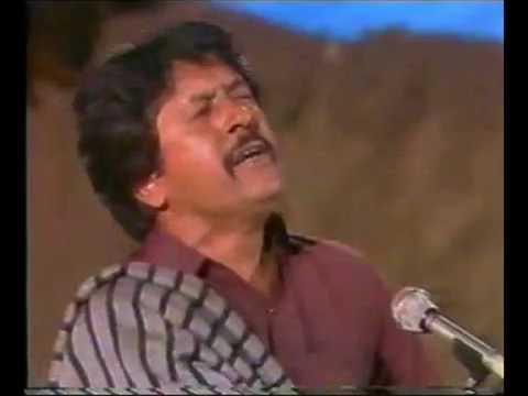 Kya Bharosa Hai Is Zindagi Ka   by   Attaullah Khan Essakhilvi (HD)