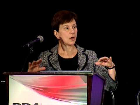 PDA FDA 2013 Janet Woodcock MD