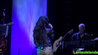 Charice - Power of Love, David Foster Manila Oct 25 2011