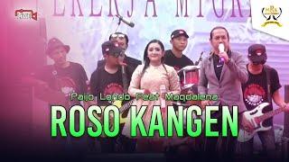 Download Paijo Londo Feat Maqdalena - Roso Kangen [LIVE]