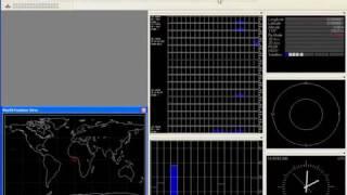 GPS Test Signals for GPS Receiver Verification | N7609B GNSS Software | Keysight Technologies screenshot 1