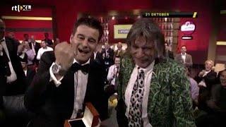 COMPILATIE - Winnen Gouden Televizier-Ring (2011)  - VOETBAL INSIDE