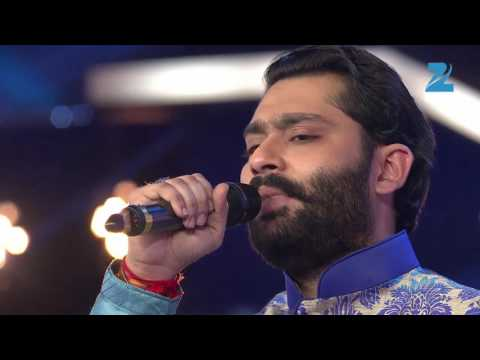 Asia's Singing Superstar - Grand Finale - Part 2 - Latif Ali Khan's Performance