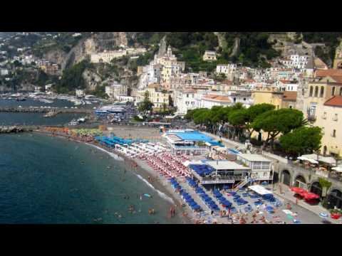 Amalfi Coast Beach , Italy - Beaches in Amalfi