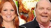 Ree Drummond vs. Mario Batali: Whose Chicken Parmesan Is Better?