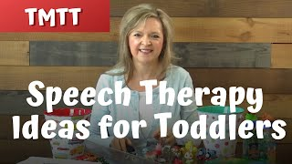 Speech Therapy Ideas for Toddlers... Clear Tubes... Therapy Tip of the Week 5.26.18