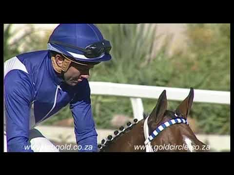 20180422 Greyville Race 4 won by LORD BALMORAL
