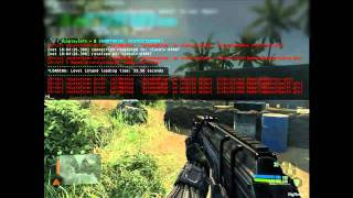 How To Use Crysis Cheats Easy & Fast [English/German]
