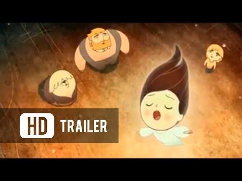 Het Lied van de Zee (2015) - Officiële Trailer [HD]