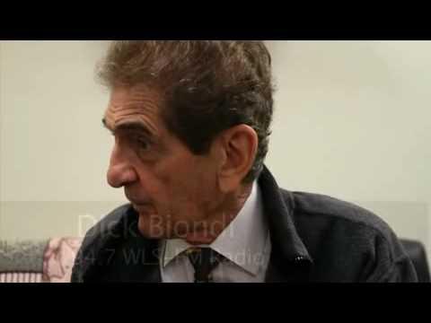 Dick Biondi talks about meeting Elvis
