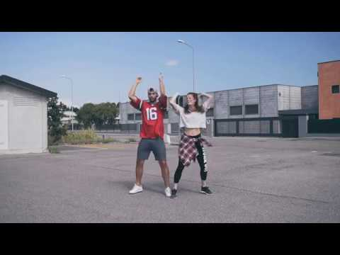 In my feeling challenge Drake - how I teach to my husband to dance