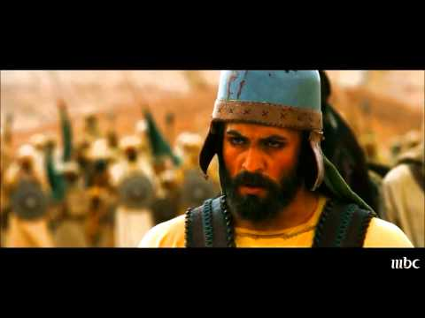 Khalid ibn Al Walid┇The Master of War┇Sword of ALLAH!┇