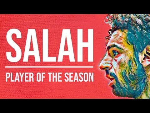 SALAH: THE STORY SO FAR   MOHAMED SALAH DOCUMENTARY
