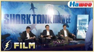 Shark Tank Hawee Trailer