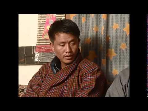Bhutan TV Comedy EP 12