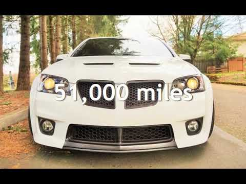 2009 pontiac g8 gxp 6 speed manual ls2 moon roof 20s loaded for sale 2009 pontiac g8 gxp 6 speed manual ls2 moon roof 20s loaded for sale in milwaukie or sciox Image collections