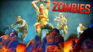 vuclip *NEW* BLACK OPS 3 ZOMBIES trailer -
