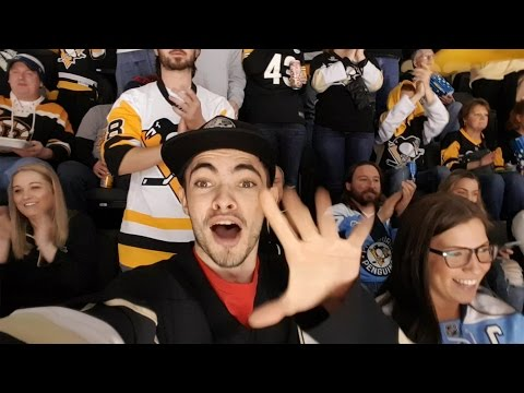 Best Crowd In The NHL | Pittsburgh Penguins