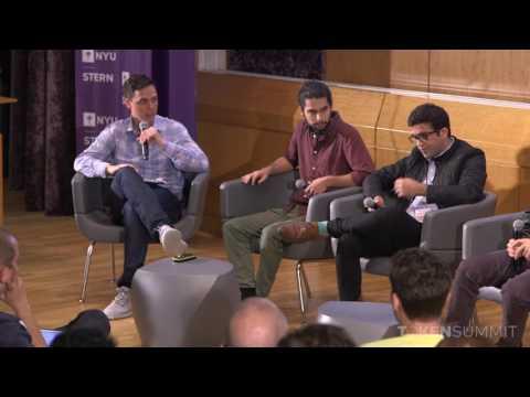 Token Summit I - Token Best Practices  (featuring A. Milenius, A. Nandwani, J. Krug, R. Craib)