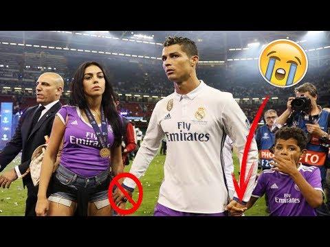 Odias a Cristiano Ronaldo? Mira este video y cambiaras de opinión #2