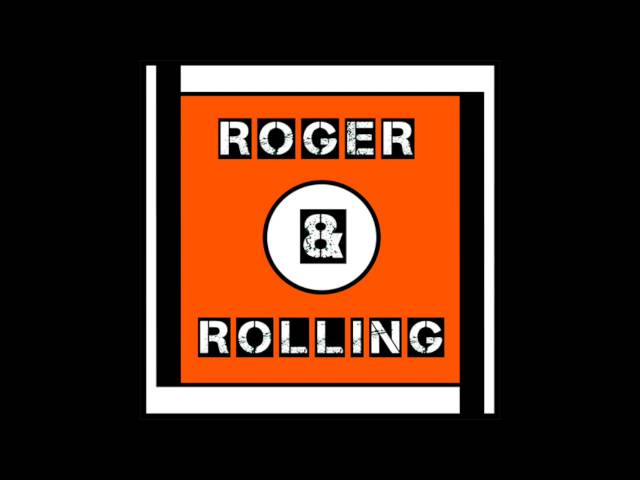 Roger & Rolling - Signal