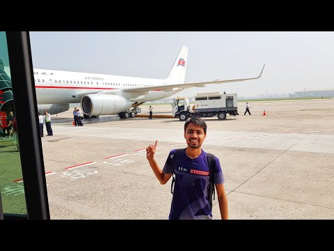 AIR KORYO | Most Dangerous Airline ?? Inside North Korea's One Star Airline 🇰🇵