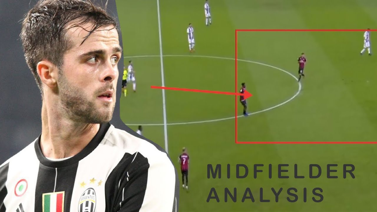 Download Midfielder Analysis - Positioning and Awareness